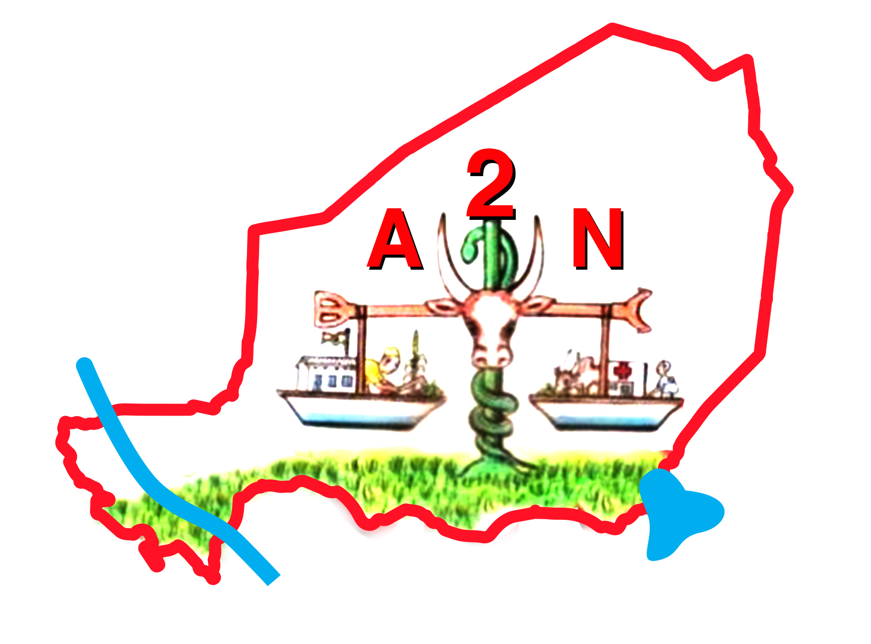 Niger, agriculture