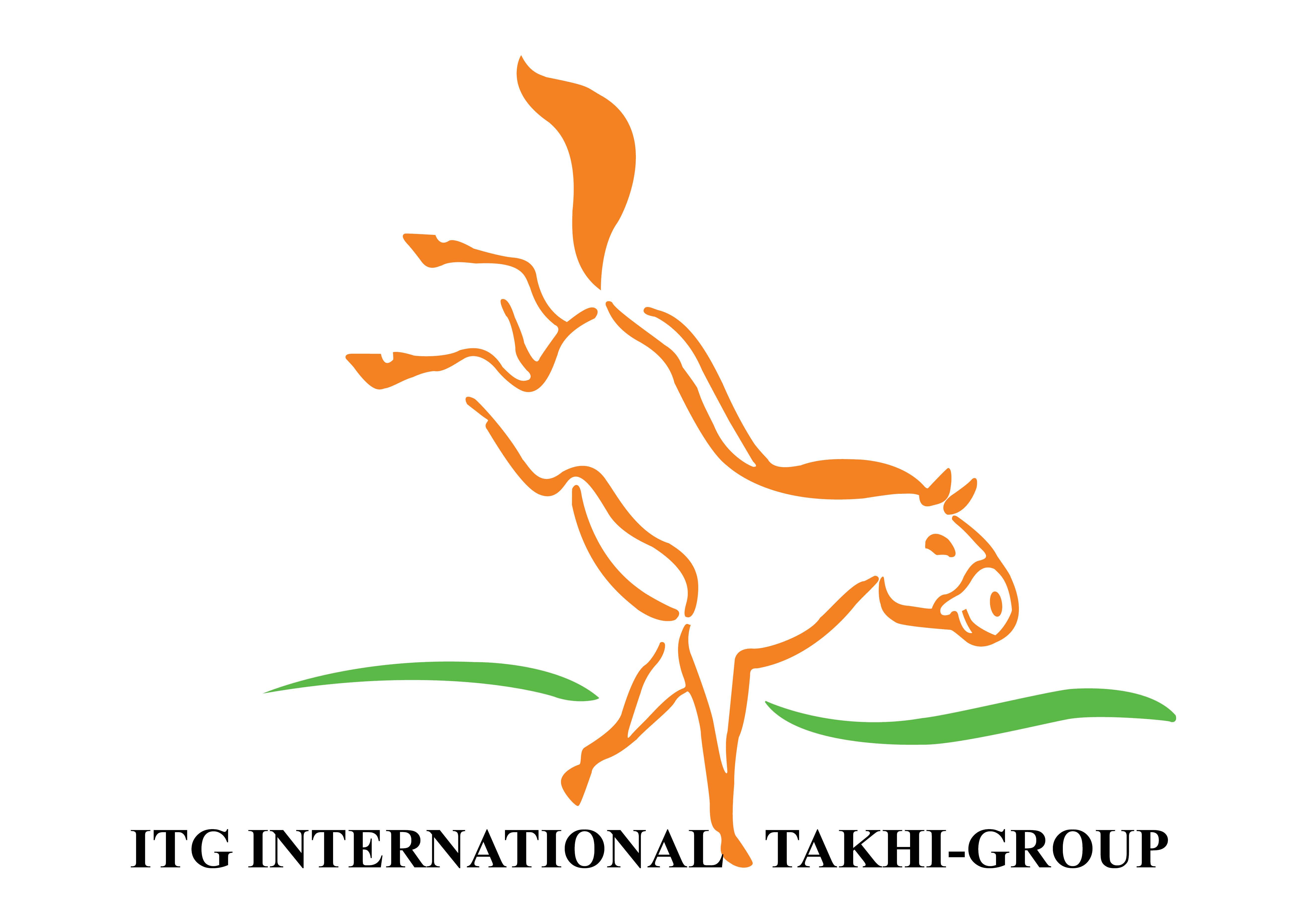 Mongolia, wild horses