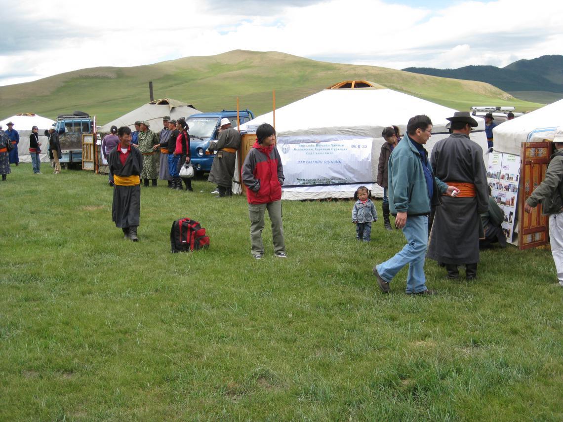 Herder community forum